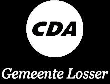 CDA Gemeente Losser